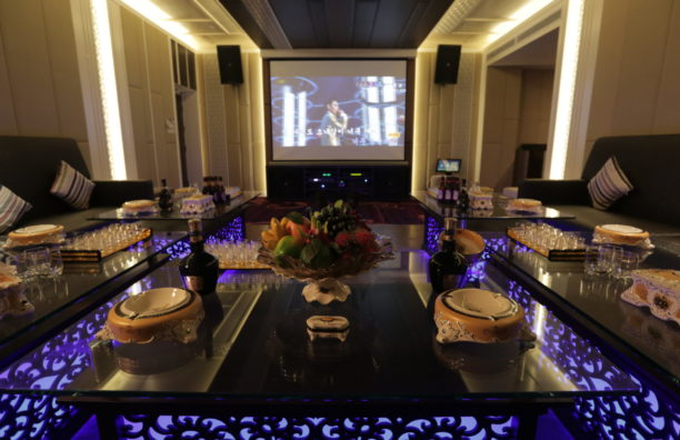 KTV Phnom Penh by Garden City Hotel